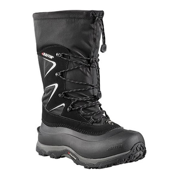 3d816433ed Shop Baffin Men's Kootenay Snow Boot Black - On Sale - Free Shipping Today  - Overstock - 17227950