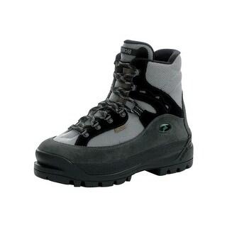 Boreal Climbing Outdoor Boots Mens Mali Gris Lightweight Gray