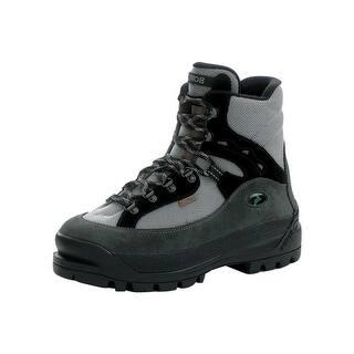 mens grey boots