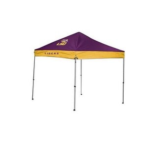 Rawlings 04033035111 ncaa 9x9 strght leg canopy lsu