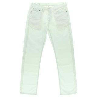 Link to Levi's Mens 514 Straight Leg Jeans Slim Fit Denim Similar Items in Pants