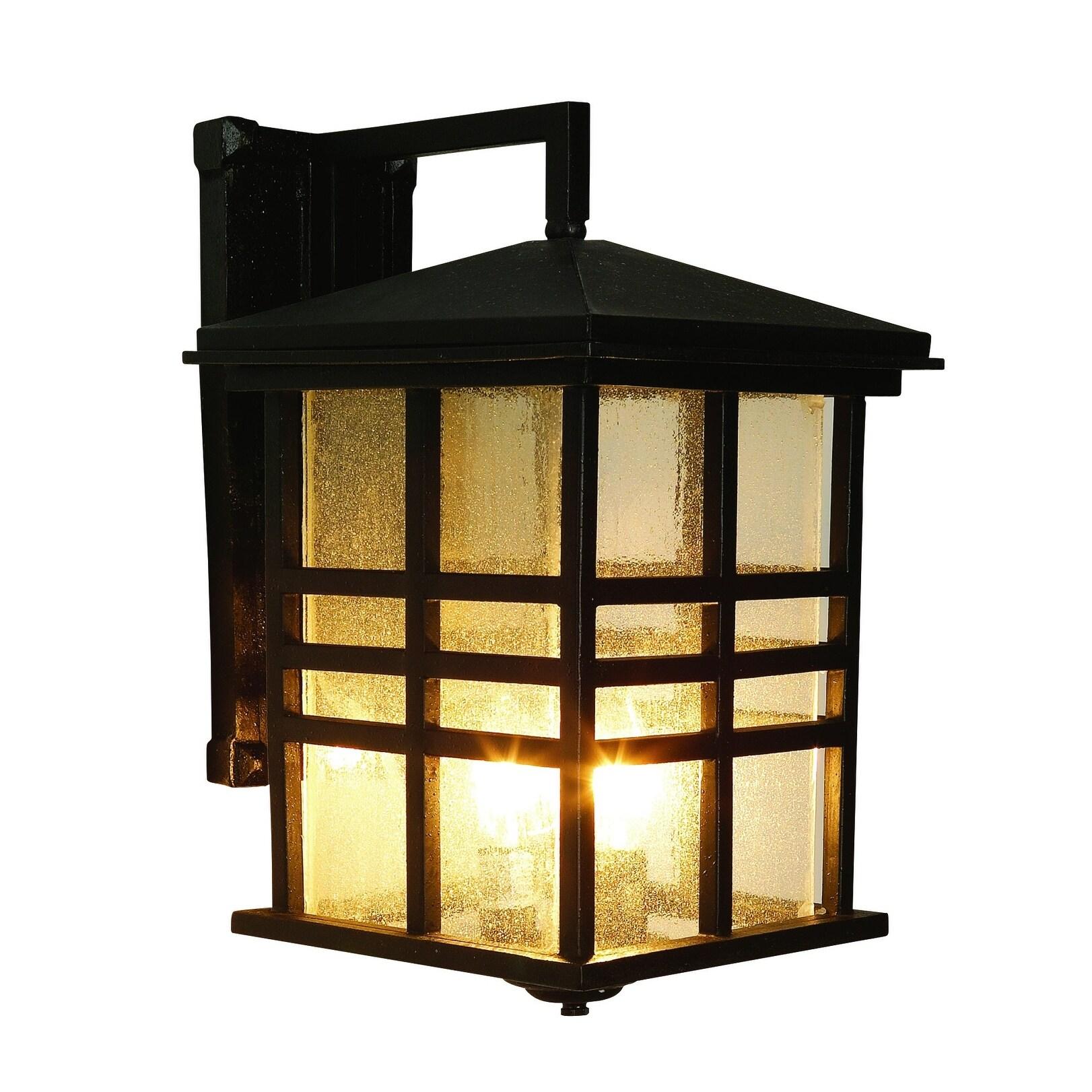 Trans Globe Lighting 4637 Asian