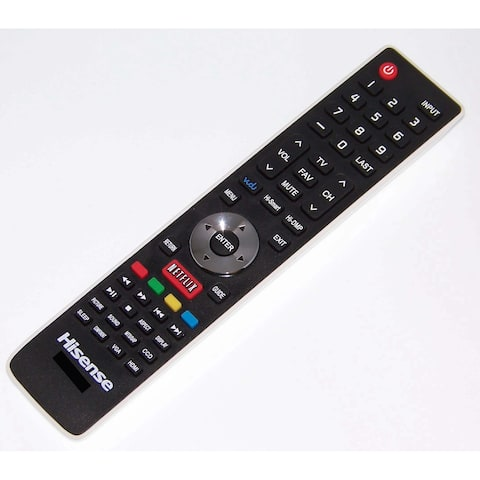 OEM NEW Hisense Remote Control Originally Shipped With 50K316DW