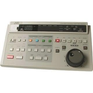 JVC 'DEMO' RMG-805U A/B Roll Edit Controller - White