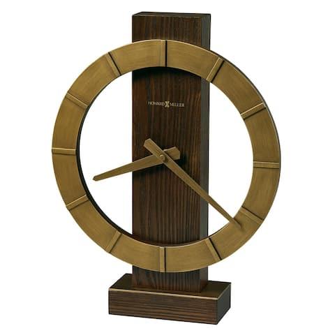 Howard Miller Halo Mantel Clock