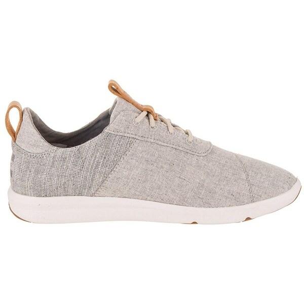 Shop TOMS Women's Cabrillo Casual Shoe
