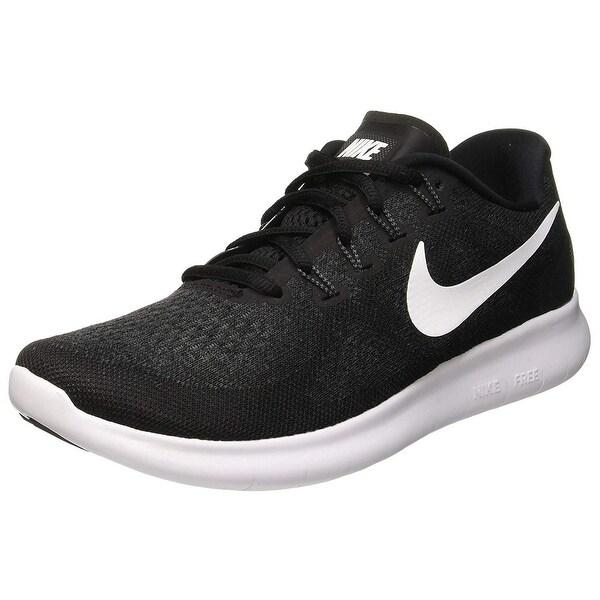 Nike Women's Free Rn 2017 Running Shoes - Overstock - 28908205