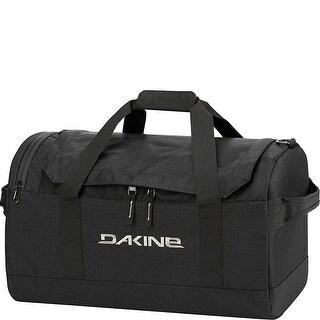 Dakine Unisex EQ Duffel 35L Black One Size