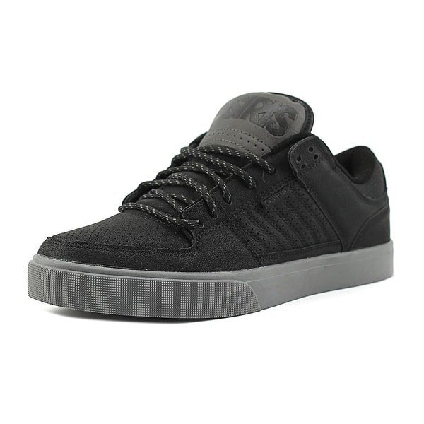 Osiris Protocol Black/Charcoal/Worl Skateboarding Shoes