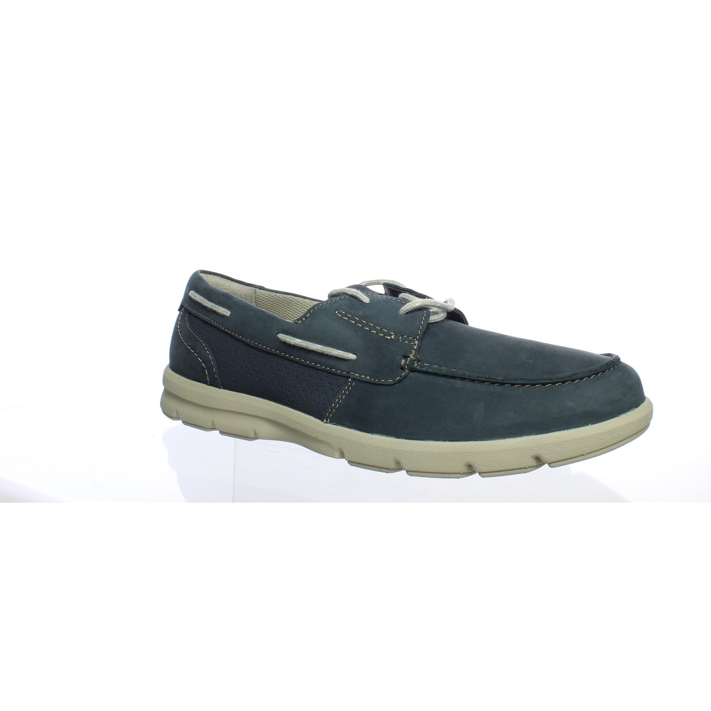 Clarks Mens Jarwin Edge Shoe Pick SZ//Color.