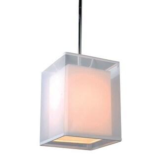 Bromi Design B5501 Phoenix 1 Light Mini Pendant