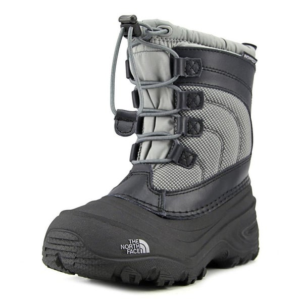 0fa671a84 Shop The North Face Alpenglow IV Round Toe Synthetic Snow Boot ...