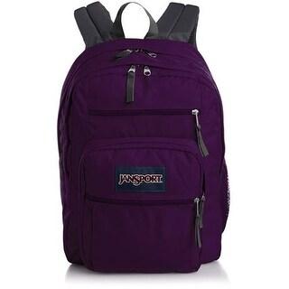 JanSport Big Student Solid Backpack