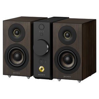 Sony CAS-1 High Resolution Audio System (Black)