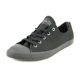 Converse Chuck Taylor All Star Dainty Women Canvas Black Fashion Sneakers