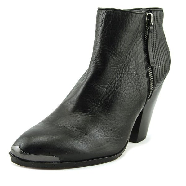 Dolce Vita Neutrals Black Boots