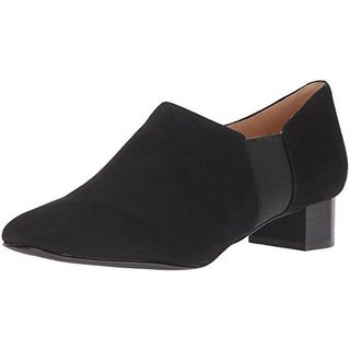 Trotters Womens Lillian Pumps Square Toe