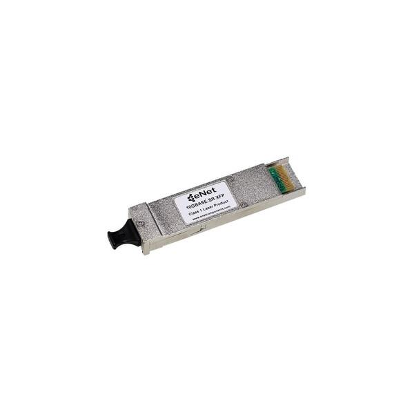 ENET XFP-10G-MM-SR-ENC Cisco XFP-10G-MM-SR Compatible 10GBASE-SR XFP 850nm 300m DOM Duplex LC MMF 100% Tested Lifetime Warranty