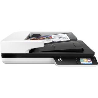 HP ScanJet Pro 4500 fn1 Network Scanner - L2749A