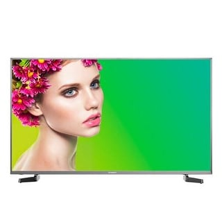 "Hisense Usa Corp - Lc55p8000u - 55"" Smart Uhd Tv"