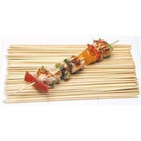 Norpro 195 100 Count 12 in. Bamboo Skewers