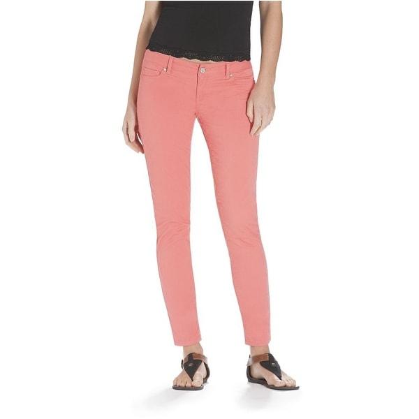 Aeropostale Womens Ashley Ultra Skinny Fit Jeans