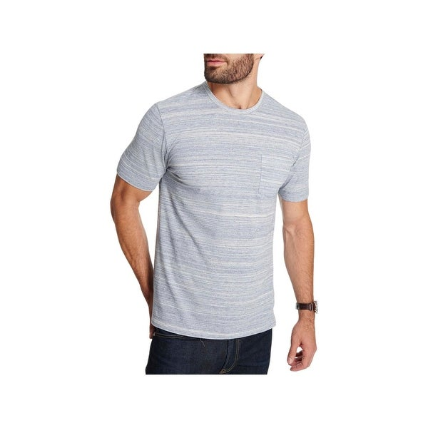1ca7f1a9 Shop Weatherproof Mens T-Shirt Vintage Short Sleeves - Free Shipping On  Orders Over $45 - Overstock - 23090618