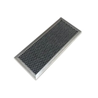 Samsung Microwave Charcoal Air Filter Shipped With SMH1816S/XAC, SMH1816W