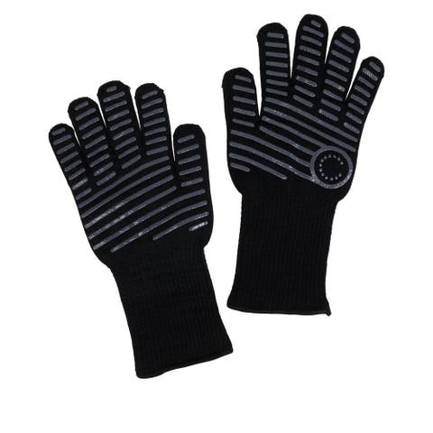 Curtis Stone Heat Resistant Glove Set Model 682-691