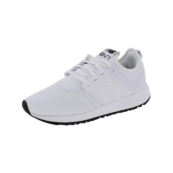 New Balance Womens 247 Running Shoes Low Top Casual