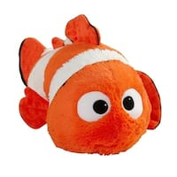 "Finding Nemo ""Nemo"" 16"" Plush Pillow Pet - multi"