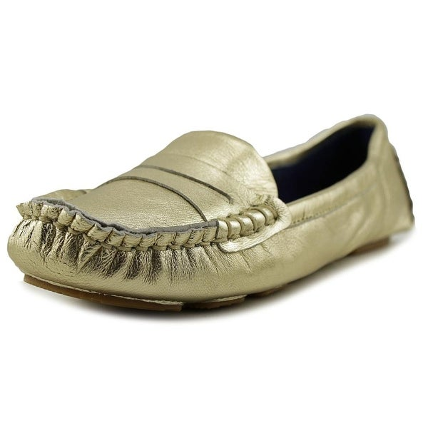 Hardy CANTERBURY Women Soft Gold Loafers