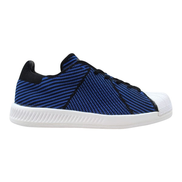 Adidas Superstar Bounce Primeknit Black