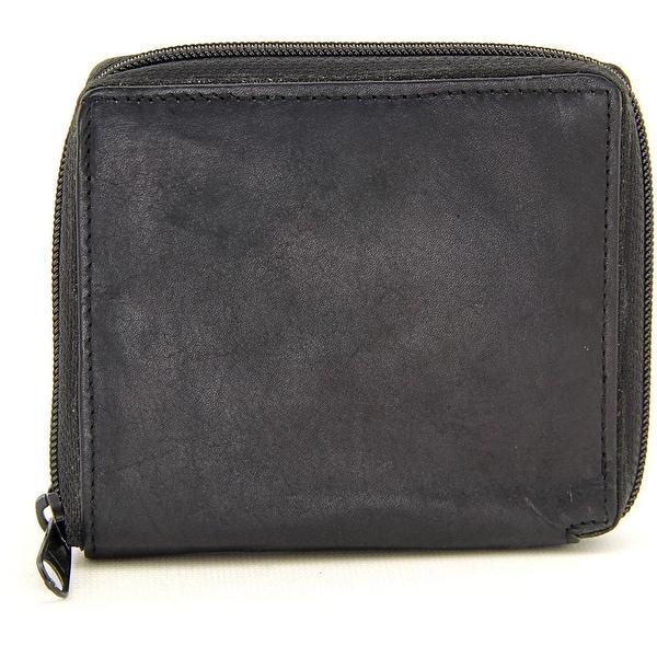 Non-Branded Wim Men Leather Wallet