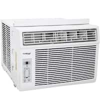 Koldfront WAC12002WCO 12000 BTU 115V Window Air Conditioner with Dehumidifier and Remote Control