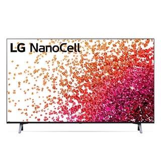Link to LG 43NANO75UPA UHD Television - Black Similar Items in Televisions