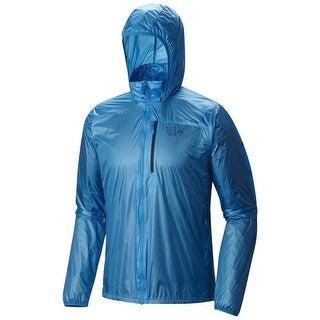 Mountain Hardwear Ghost Lite Pro Jacket - Men's Dark Compass Large