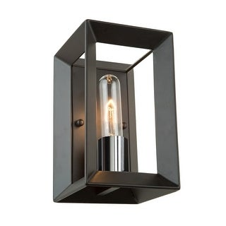 "Artcraft Lighting AC10060 Vineyard Single Light 9"" High Outdoor Wall Sconce"