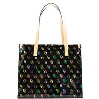 Dooney & Bourke It Medium Shopper Tote (Introduced by Dooney & Bourke at $68 in Jul 2011)