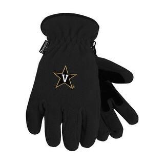 Vanderbilt University Heavy-Weight Fleece Gloves https://ak1.ostkcdn.com/images/products/is/images/direct/f03a2effc238c861863a70388c06aa99c1a6a8e5/Vanderbilt-University-Heavy-Weight-Fleece-Gloves.jpg?impolicy=medium