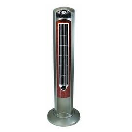 """Lasko 2554 Wind Curve Fan with Remote, 42"""""""