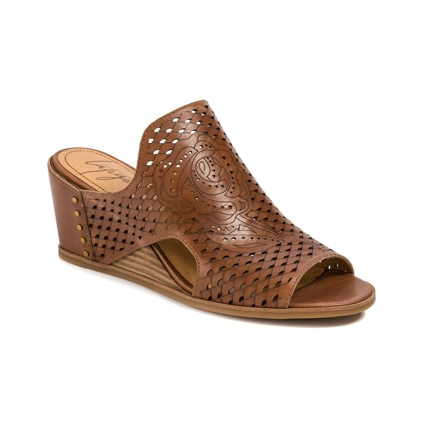 Latigo Janis Women's Sandals & Flip Flops Brush Brown