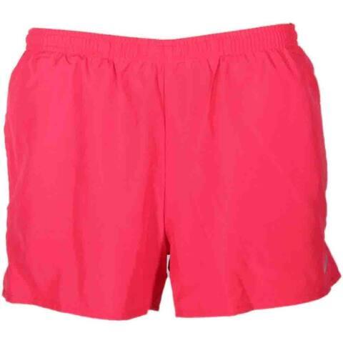 Asics Womens Pktd Short 3.5 Inch Cross Training Athletic Pants & Shorts Shorts
