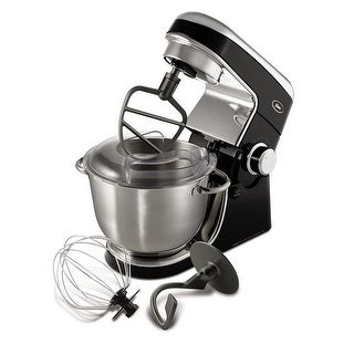 Oster Planetary Stand Mixer FPSTSMPL1 Black