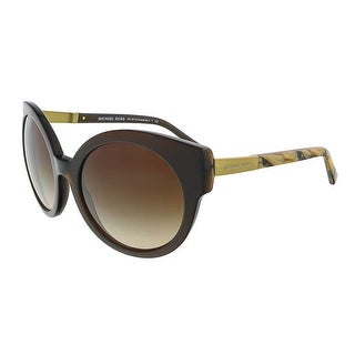 Michael Kors MK2019 ADELAIDE I  Round Sunglasses