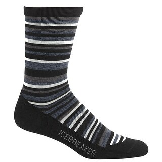 Icebreaker 2015/16 Men's Lifestyle Light Crew Socks - IBN327