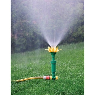 "16"" Lawn And Garden Flower Sprinkler"