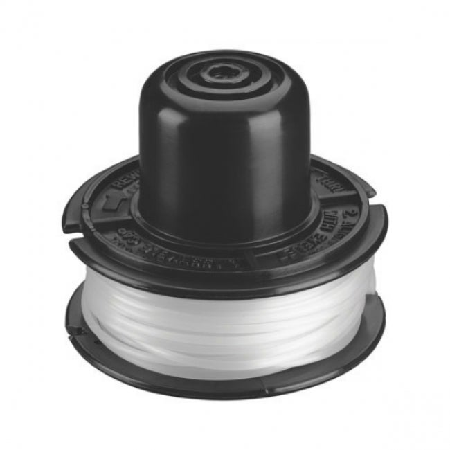 Black & Decker RS-136 Trimmer Replacement Spool, 0.065 x 20'