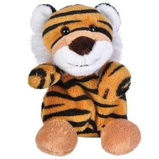 Tiger Bean Filled Plush Stuffed Animal