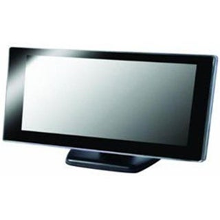 4.3 Rearview LCD Monitor with Sunshade
